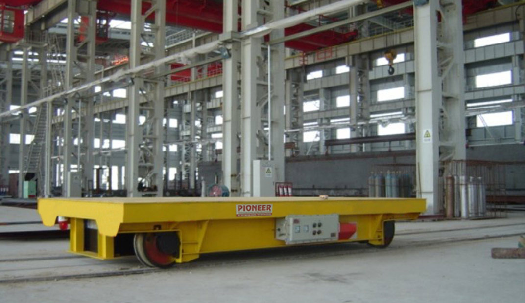 E.O.T. Cranes manufacturer in India, Ludhiana